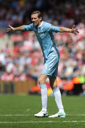 Southampton v Stoke City - Premier League - St Mary's Stadium