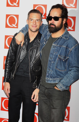 The Q Awards - London