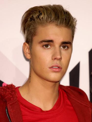 Justin Bieber video