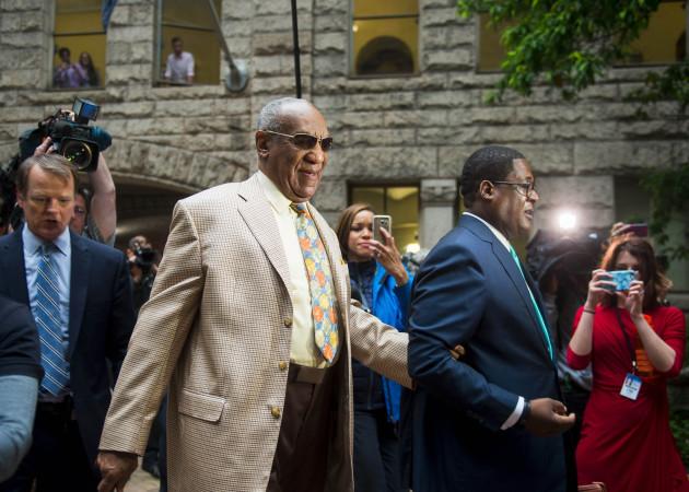 News: Bill Crosby Trial