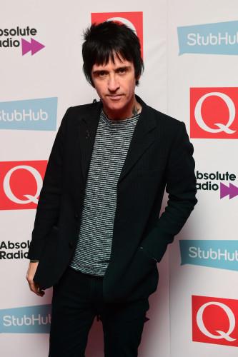 Q Awards 2016 - London