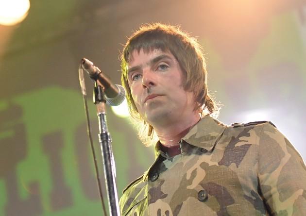 Liam Gallagher in Concert - Berlin