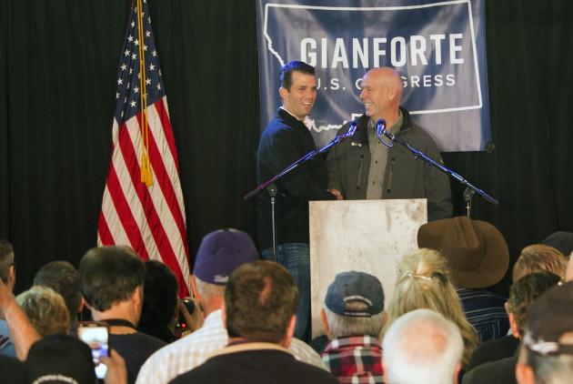 Montana Special Election