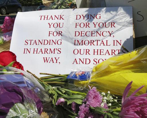 Fatal Stabbing Portland
