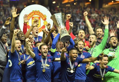 Sweden Soccer Europa League Final