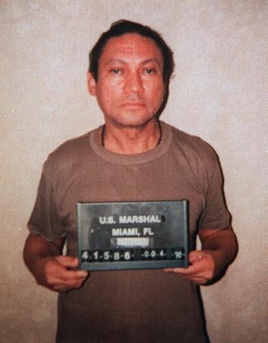 Obit Manuel Noriega