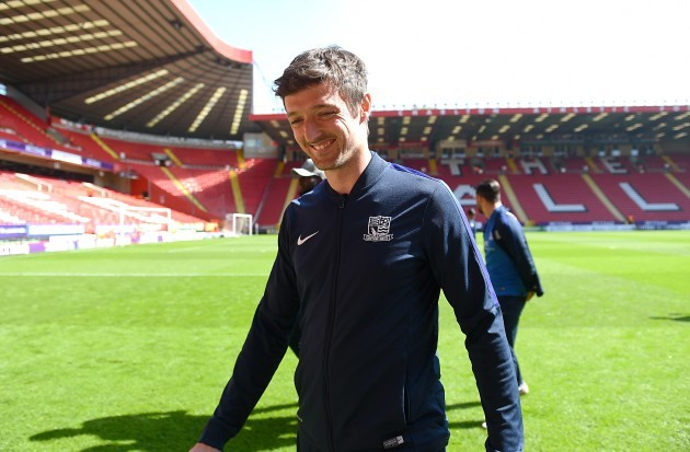 Charlton Athletic v Southend United - Sky Bet League One - The Valley