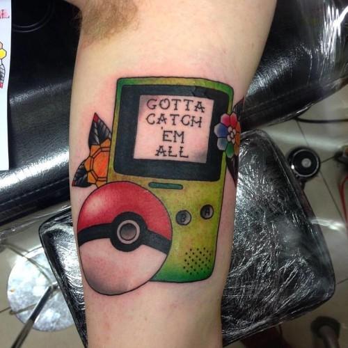 11 Amazing Tattoo Artists In Ireland Worth Following On Instagram