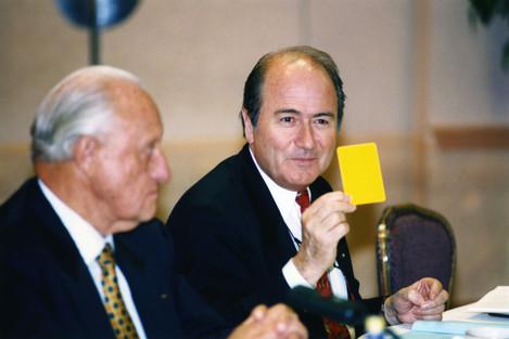 Soccer - FIFA World Cup USA 1994 - Draw - Caesars Palace Hotel, Las Vegas
