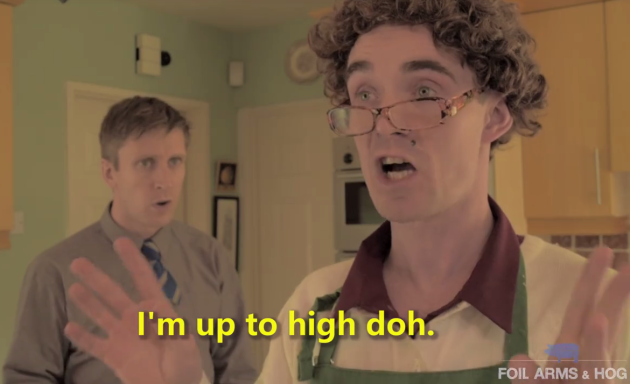 high doh
