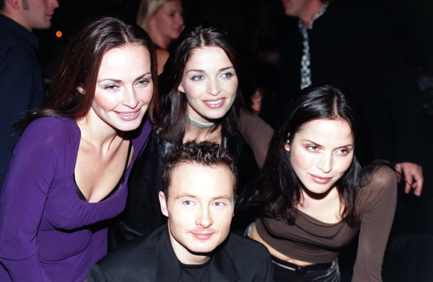 AWARDS The Corrs