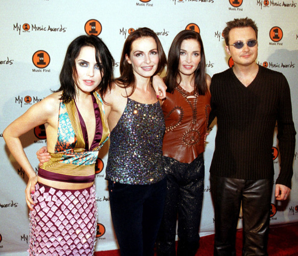 My VH1 The Corrs