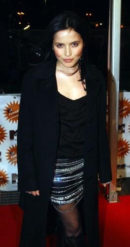 Germany MTV awards Andrea Corr