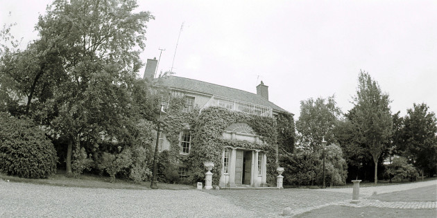 ABBEYVILLE COUNTRY HOUSES