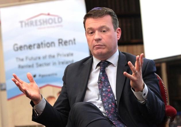 File Photo Alan Kelly: Government 'should remove' Noirín O'Sullivan as Commissioner