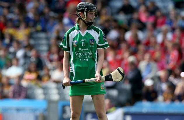 Niamh Mulcahy