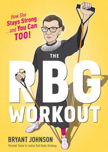Ginsburg Workout Book
