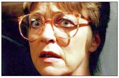 Deirdre Barlow specs old