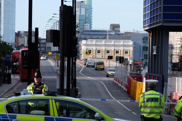 United Kingdom: Six Killed In Terror Attacks At London Bridge And Borough Market