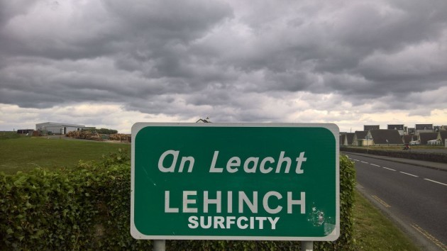 lehinch