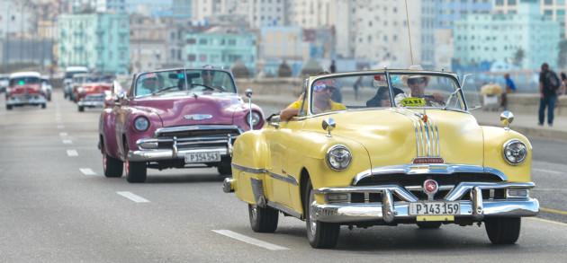Cuba after Fidel Castro