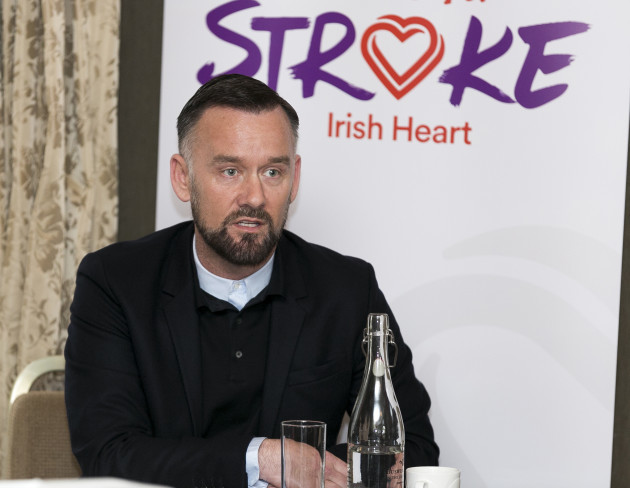 Irish Heart Stroke Manifesto