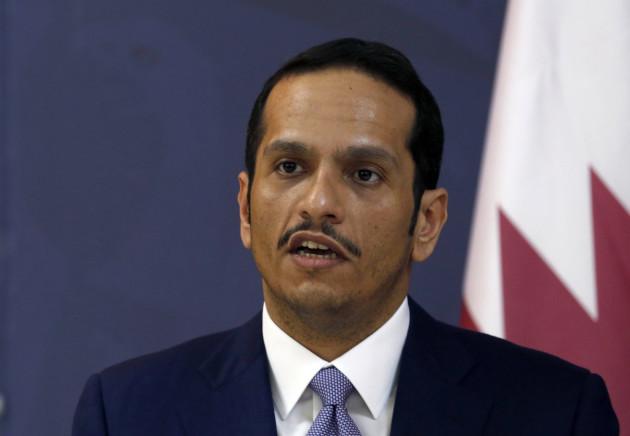 Mohammed bin Abdulrahman bin Jassim Al-Thani