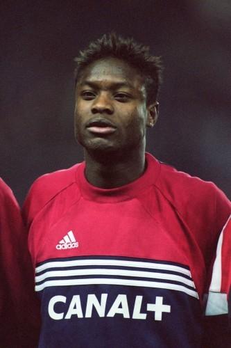 Soccer - Friendly - England Under 21s v France Under 21s