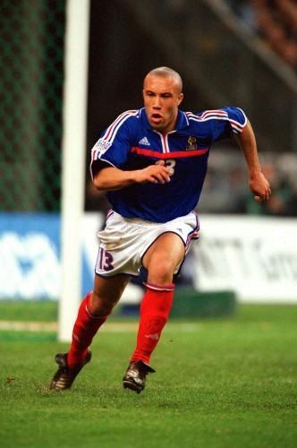 Soccer - International Friendly - France v Japan