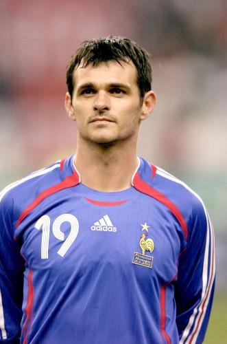 France v Germany - Stade de France