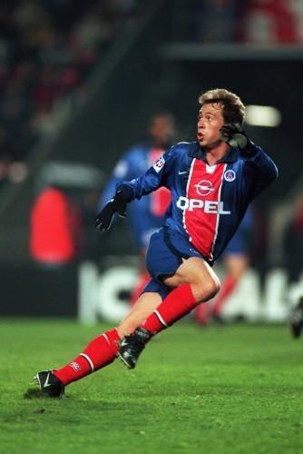 French Soccer - Premiere Division - Paris St Germain v Rennes