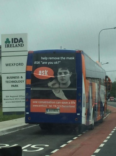 wexford bus ask