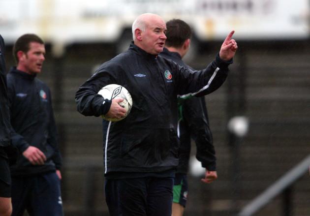Noel O'Reilly