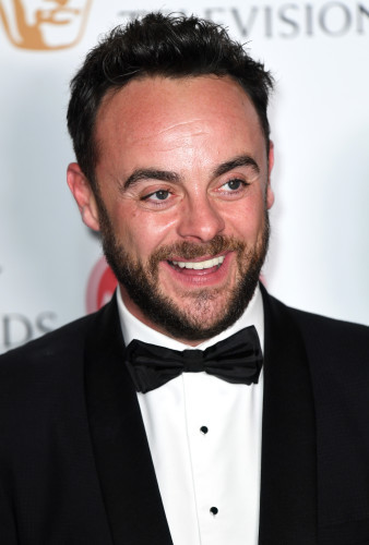 Virgin TV British Academy Television Awards 2017 - Press Room - London