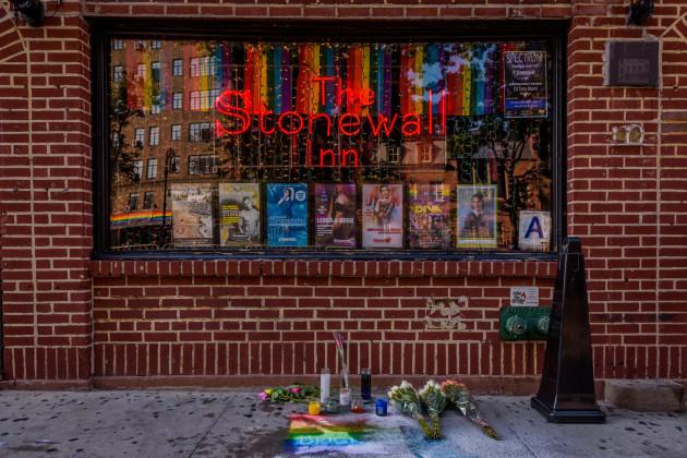 NY: Orlando Gun Violence Victims Memorial
