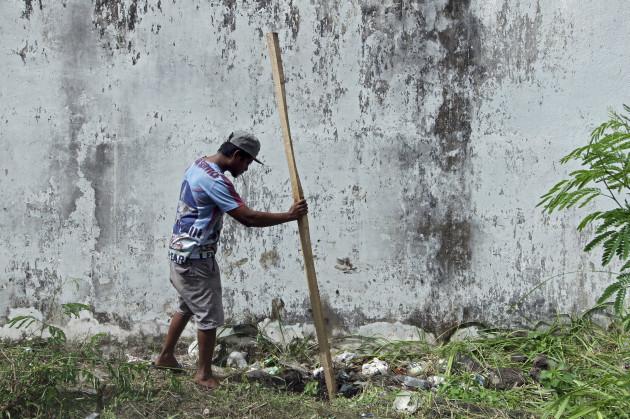 Indonesia Jailbreak