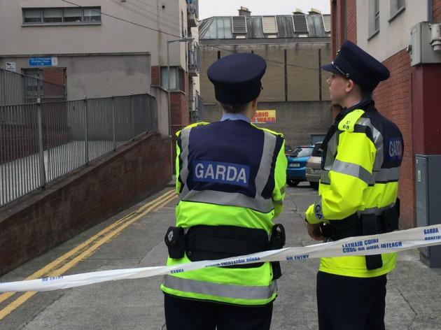4079 Female Garda Crime Scenes_90513556