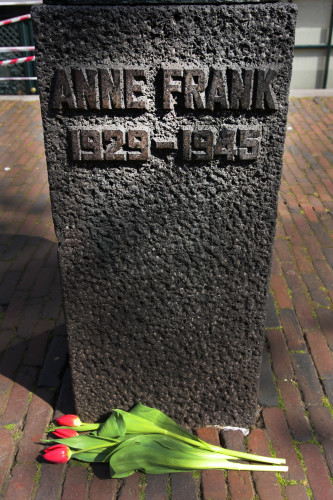 Remembrance Day - Amsterdam