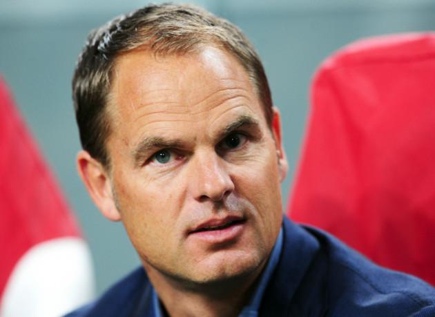 Soccer - UEFA Champions League - Group G - Ajax Amsterdam v AC Milan - Amsterdam ArenA