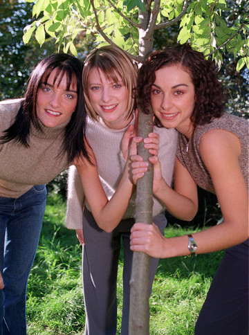 B*Witched/Holland Park