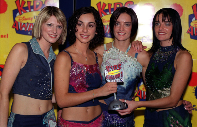 Disney Awards/BWitched