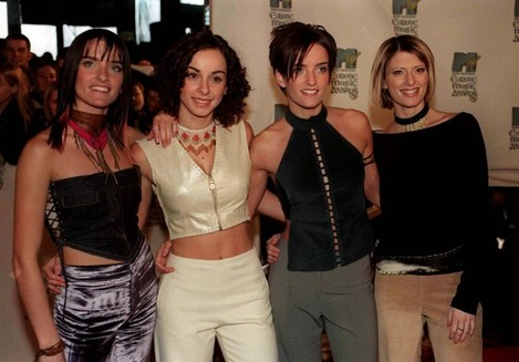 MTV/B*WITCHED