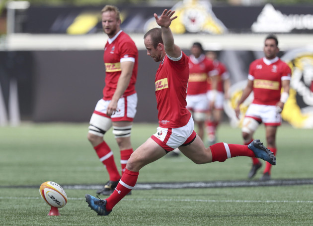 US Canada Rugby
