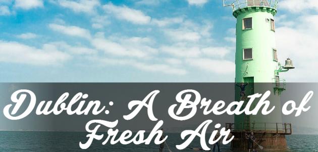 Breath of fresh