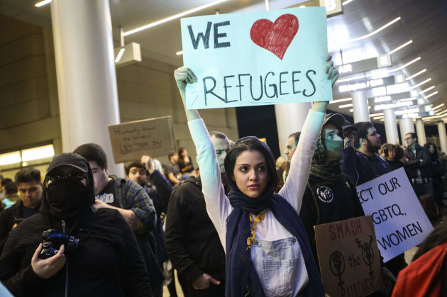 Appeals Court Rules Against Trump Travel Ban