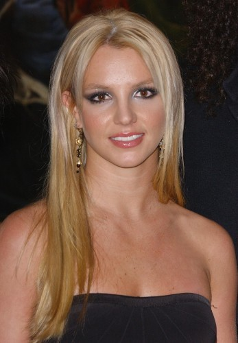 Britney Spears Pepsi TV Commercial Premiere