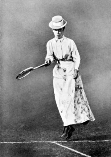 Tennis - Wimbledon Championships