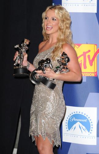 MTV Video Music Awards 2008 - Press Room - Los Angeles