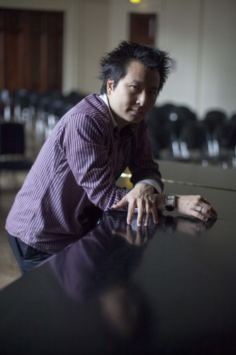 Archie Chen - DIPF Artistic Director