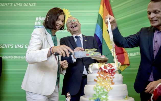 Germany Gay Marriage